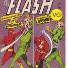 Flash # 158, 4.5 VG +