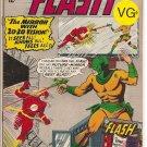 Flash # 161, 4.5 VG +