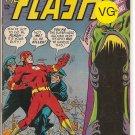 Flash # 162, 4.5 VG +
