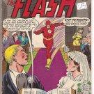 Flash # 165, 4.5 VG +