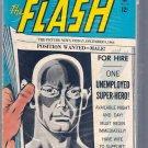 Flash # 167, 4.5 VG +