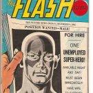 Flash # 167, 3.0 GD/VG
