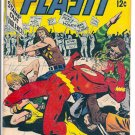 FLASH # 185, 3.0 GD/VG
