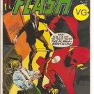 Flash # 197, 4.5 VG +