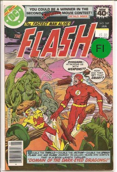 Flash # 269, 6.0 FN