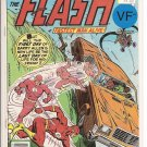 Flash # 285, 7.5 VF -