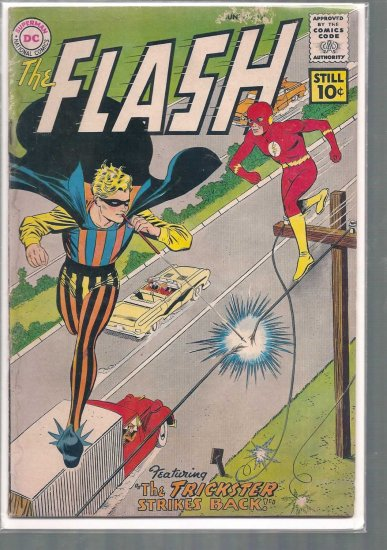 FLASH GORDON # -2, 9.2 NM -