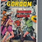 FLASH GORDON # 15, 6.5 FN +