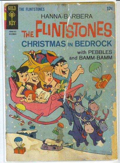 Flintstones # 31, 2.0 GD