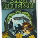 Forbidden Tales Of Dark Mansion # 8, 4.0 VG