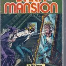 FORBIDDEN TALES OF DARK MANSION # 15, 3.0 GD/VG
