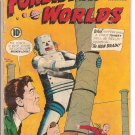 FORBIDDEN WORLDS # 71, 2.0 GD