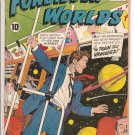 FORBIDDEN WORLDS # 87, 3.5 VG -