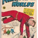 FORBIDDEN WORLDS # 90, 4.0 VG