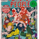 Forever People # 4, 6.0 FN