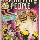 Forever People # 6, 6.0 FN