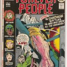 Forever People # 9, 7.5 VF -