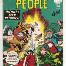 Forever People # 11, 5.0 VG/FN