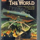 FOUR COLOR MASTER OF THE WORLD # 1159, 7.5 VF -