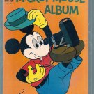 FOUR COLOR MICKEY MOUSE ALBUM # 1151, 7.0 FN/VF