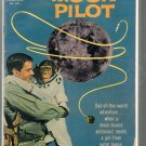 FOUR COLOR MOON PILOT # 1313, 3.0 GD/VG