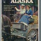 FOUR COLOR NORTH TO ALASKA # 1155, 4.0 VG