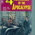 FOUR COLOR THE 4 HORSEMEN OF THE APOCOLYPSE # 1250, 6.0 FN