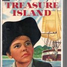 FOUR COLOR TREASURE ISLAND # 624, 4.5 VG +