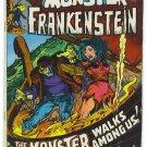 Frankenstein # 5, 4.5 VG +