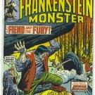 Frankenstein # 7, 4.5 VG +