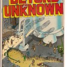 From Beyond the Unknown # 2, 6.5 FN +
