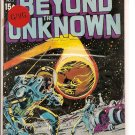 From Beyond the Unknown # 3, 3.0 GD/VG