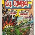 G.I. Combat # 164, 5.5 FN -