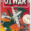 G.I. WAR TALES # 1, 6.5 FN +