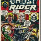 GHOST RIDER # 6, 5.0 VG/FN