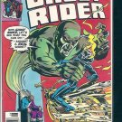 GHOST RIDER # 57, 6.5 FN +