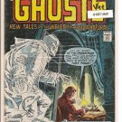 Ghosts # 78, 4.5 VG +