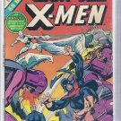 GIANT-SIZE X-MEN # 2, 4.0 VG