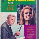 GOVENOR AND J.J. # 3, 4.5 VG +