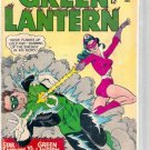 GREEN LANTERN # 41, 2.5 GD +