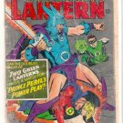 GREEN LANTERN # 45, 1.0 FR