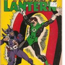 Green Lantern # 47, 4.5 VG +