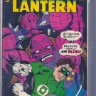 Green Lantern # 56, 5.0 VG/FN