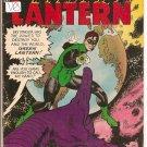 Green Lantern # 57, 4.0 VG