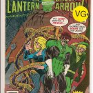 Green Lantern # 104, 4.5 VG +