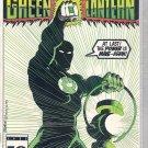 GREEN LANTERN # 195, 5.0 VG/FN