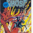 Grim Ghost, The # 1, 8.0 VF