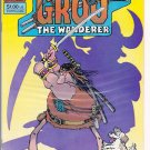 Groo The Wanderer # 1, 9.0 VF/NM