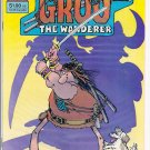 Groo The Wanderer # 1, 8.0 VF