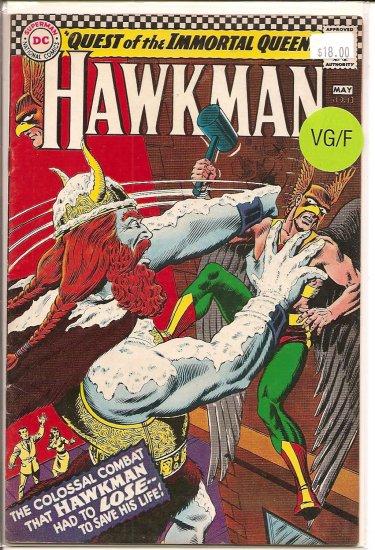 Hawkman # 13, 5.0 VG/FN